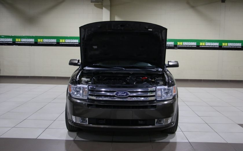 2011 Ford Flex SEL 7 PASSAGERS #30