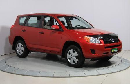 2011 Toyota Rav 4 BAS KILOMETRAGE #0