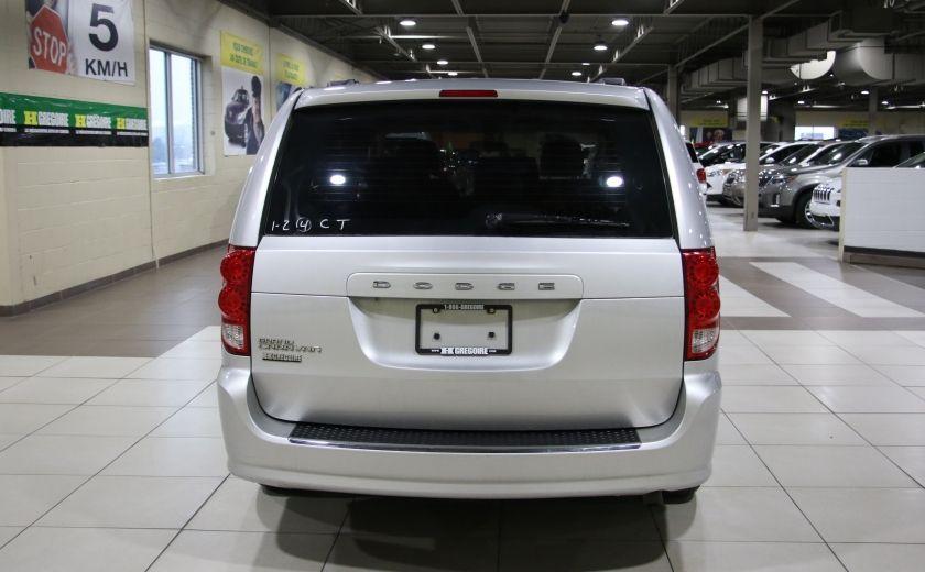 2011 Dodge GR Caravan SE Lecteur DVD #5