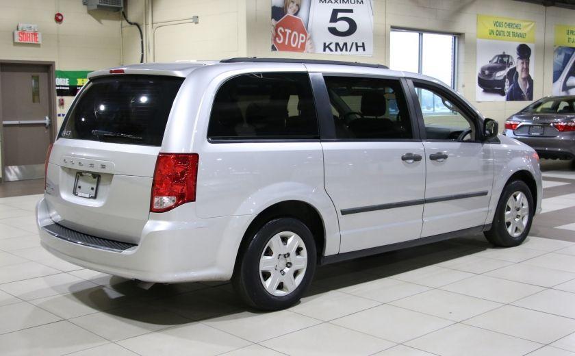 2011 Dodge GR Caravan SE Lecteur DVD #6