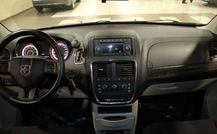 2011 Dodge GR Caravan SE Lecteur DVD #11