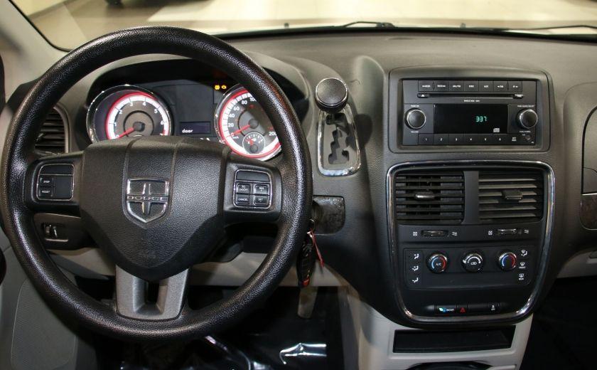 2011 Dodge GR Caravan SE Lecteur DVD #12