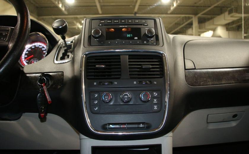 2011 Dodge GR Caravan SE Lecteur DVD #14