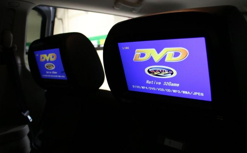 2011 Dodge GR Caravan SE Lecteur DVD #16