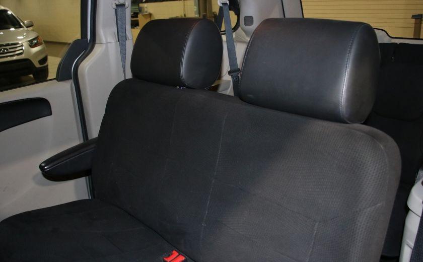 2011 Dodge GR Caravan SE Lecteur DVD #17