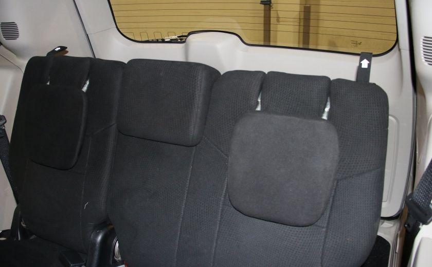 2011 Dodge GR Caravan SE Lecteur DVD #18