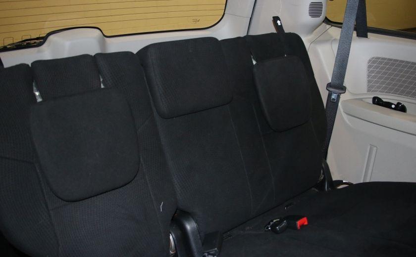 2011 Dodge GR Caravan SE Lecteur DVD #19