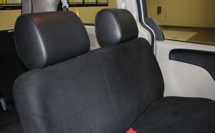 2011 Dodge GR Caravan SE Lecteur DVD #20