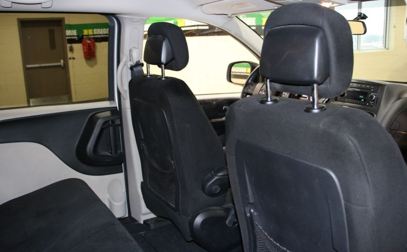 2011 Dodge GR Caravan SE Lecteur DVD #21