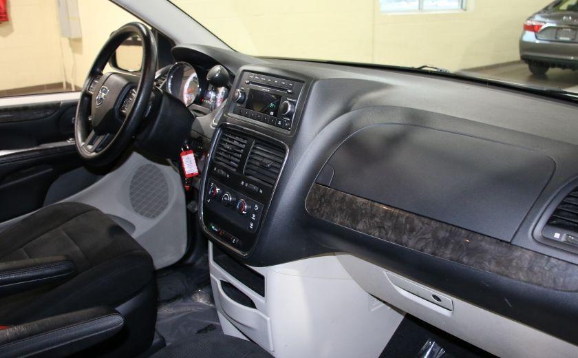 2011 Dodge GR Caravan SE Lecteur DVD #22