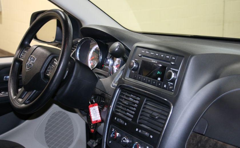 2011 Dodge GR Caravan SE Lecteur DVD #23