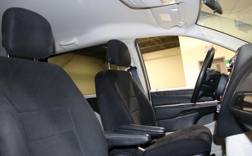 2011 Dodge GR Caravan SE Lecteur DVD #24