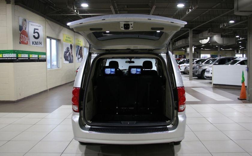 2011 Dodge GR Caravan SE Lecteur DVD #27