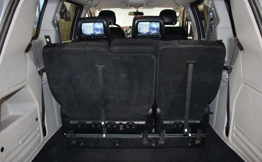 2011 Dodge GR Caravan SE Lecteur DVD #28