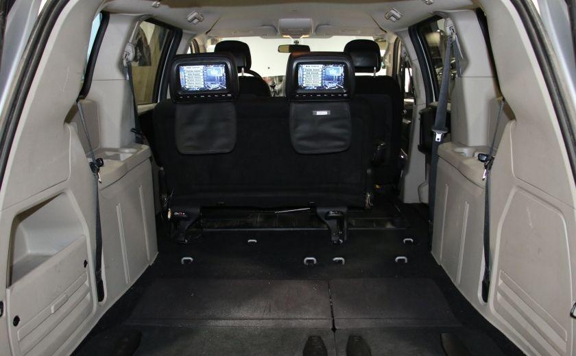 2011 Dodge GR Caravan SE Lecteur DVD #29