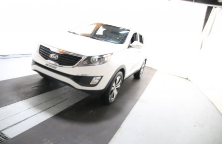 2013 Kia Sportage EX AUTO A/C GR ELECT MAGS BLUETHOOT in New Richmond