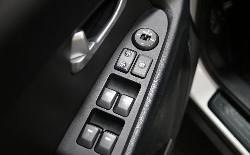 2013 Kia Sportage EX AUTO A/C GR ELECT MAGS BLUETHOOT #7