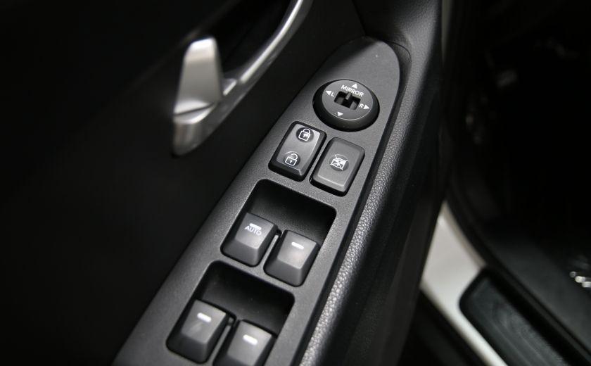 2013 Kia Sportage EX AUTO A/C GR ELECT MAGS BLUETHOOT #8