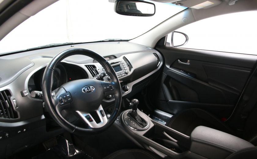 2013 Kia Sportage EX AUTO A/C GR ELECT MAGS BLUETHOOT #10