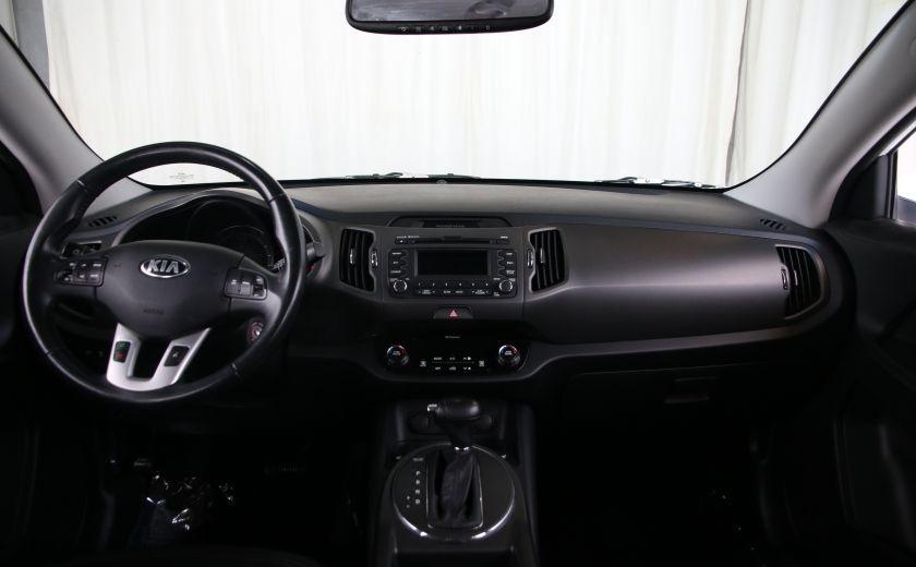 2013 Kia Sportage EX AUTO A/C GR ELECT MAGS BLUETHOOT #14