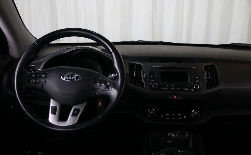 2013 Kia Sportage EX AUTO A/C GR ELECT MAGS BLUETHOOT #15