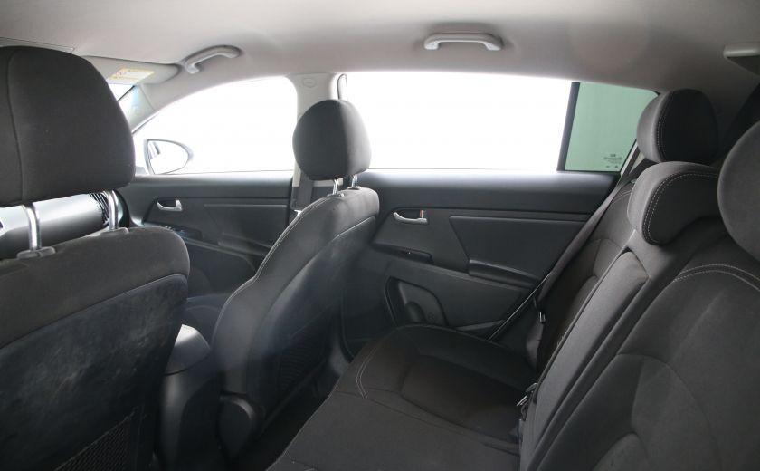 2013 Kia Sportage EX AUTO A/C GR ELECT MAGS BLUETHOOT #20