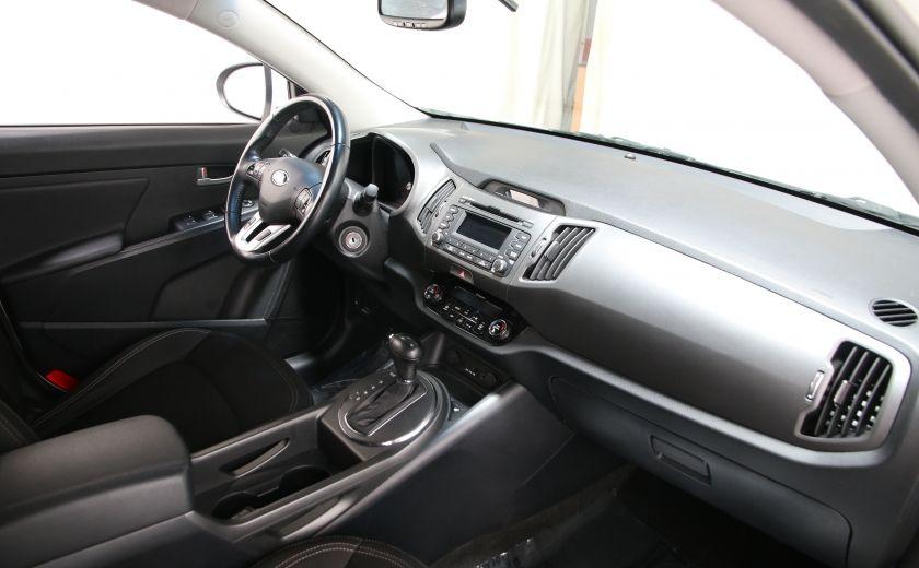 2013 Kia Sportage EX AUTO A/C GR ELECT MAGS BLUETHOOT #24