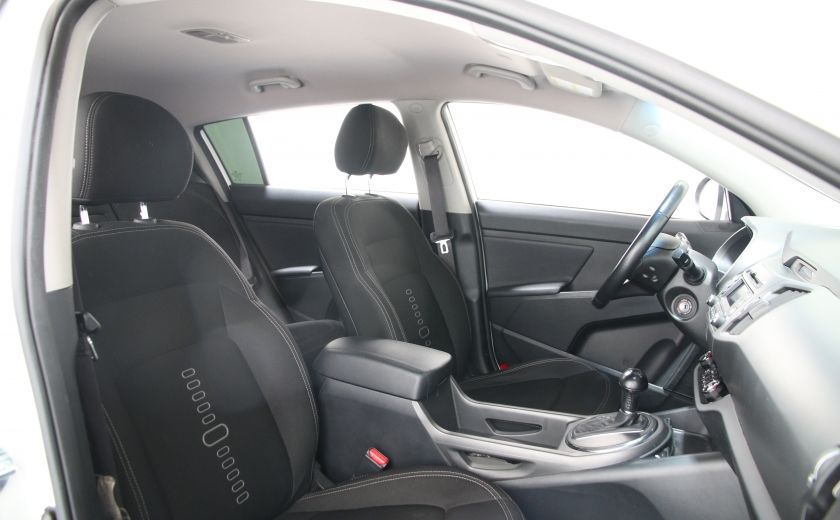 2013 Kia Sportage EX AUTO A/C GR ELECT MAGS BLUETHOOT #26