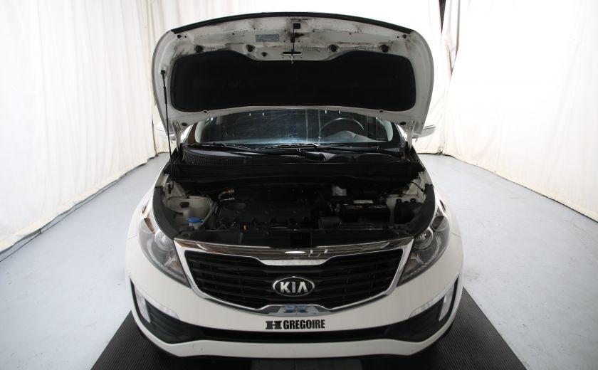 2013 Kia Sportage EX AUTO A/C GR ELECT MAGS BLUETHOOT #27