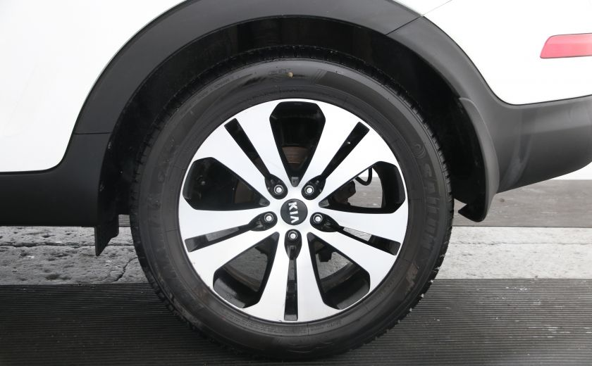 2013 Kia Sportage EX AUTO A/C GR ELECT MAGS BLUETHOOT #33