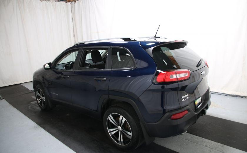 2014 Jeep Cherokee Sport #3