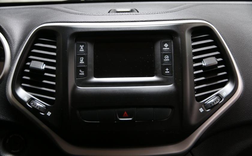 2014 Jeep Cherokee Sport #11