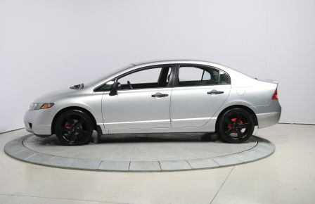2010 Honda Civic DX-G A/C GR ELECT MAGS in Blainville