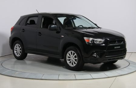 2012 Mitsubishi RVR SE AUTO A/C GR ELECT MAGS BLUETOOTH in Longueuil