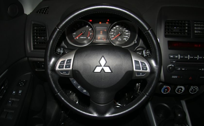 2012 Mitsubishi RVR SE AUTO A/C GR ELECT MAGS BLUETOOTH #13
