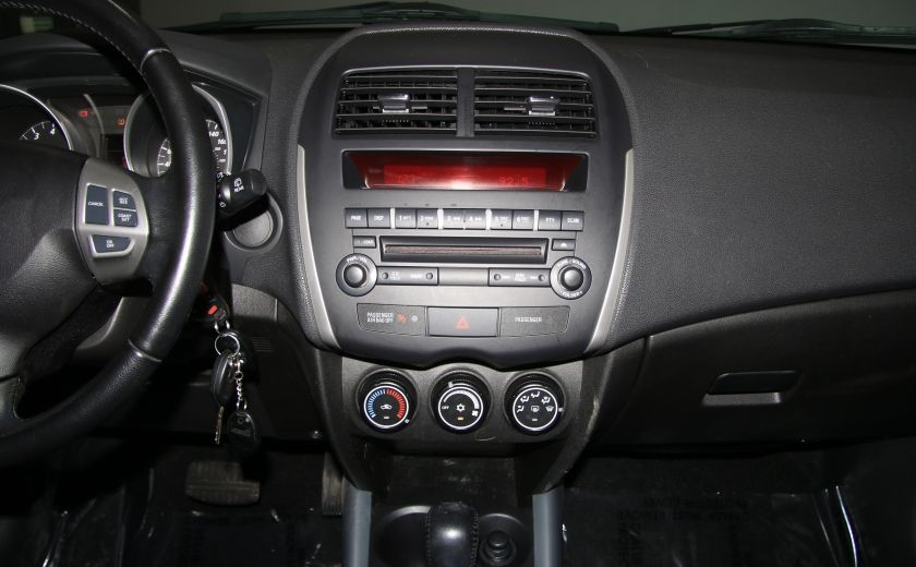 2012 Mitsubishi RVR SE AUTO A/C GR ELECT MAGS BLUETOOTH #14
