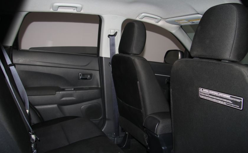 2012 Mitsubishi RVR SE AUTO A/C GR ELECT MAGS BLUETOOTH #18