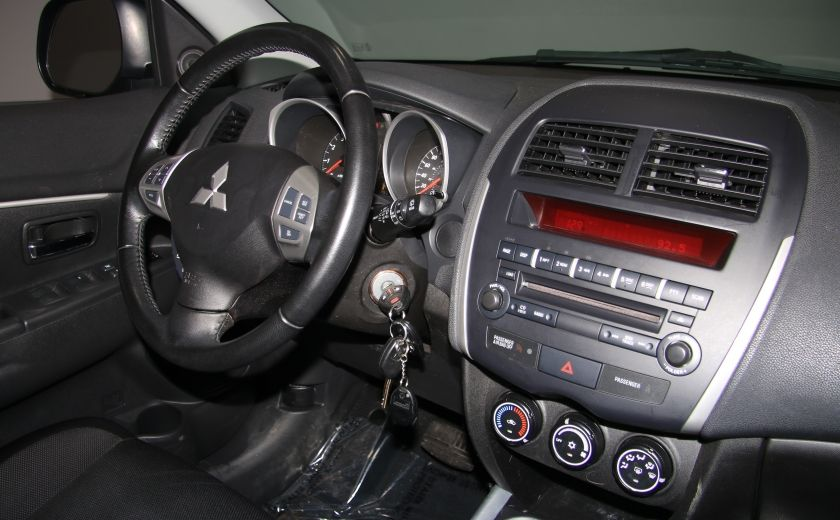 2012 Mitsubishi RVR SE AUTO A/C GR ELECT MAGS BLUETOOTH #21