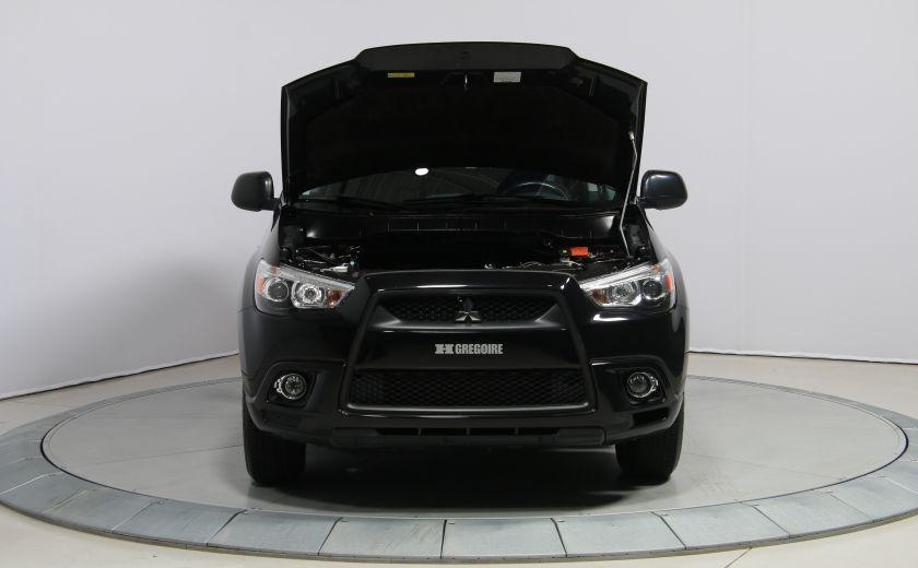 2012 Mitsubishi RVR SE AUTO A/C GR ELECT MAGS BLUETOOTH #24