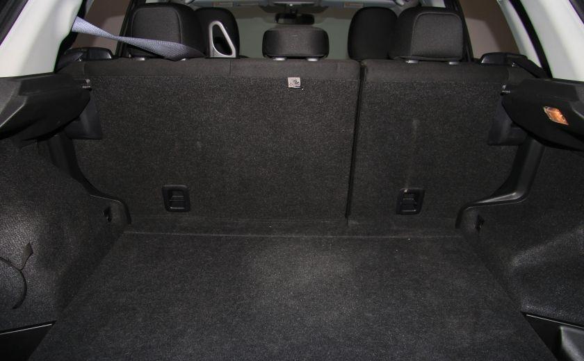 2012 Mitsubishi RVR SE AUTO A/C GR ELECT MAGS BLUETOOTH #27