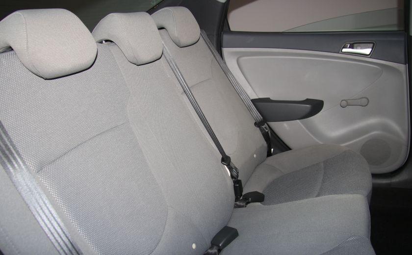 2013 Hyundai Accent L A/C #17