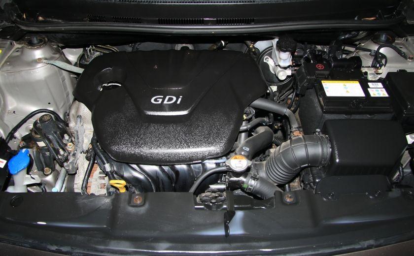 2013 Hyundai Accent L A/C #21