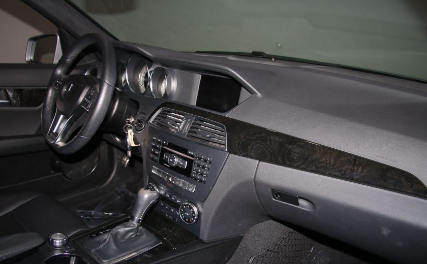 2014 Mercedes Benz C300 4MATIC AUTO CUIR TOIT NAVIGATION MAGS #23