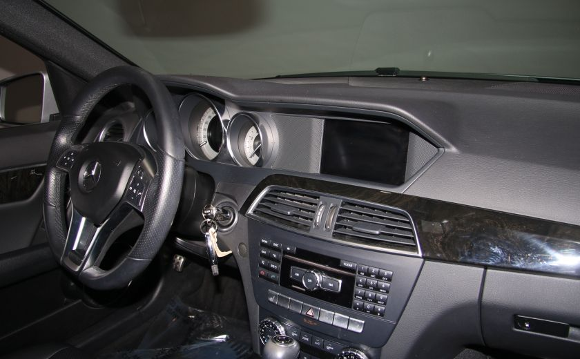 2014 Mercedes Benz C300 4MATIC AUTO CUIR TOIT NAVIGATION MAGS #24