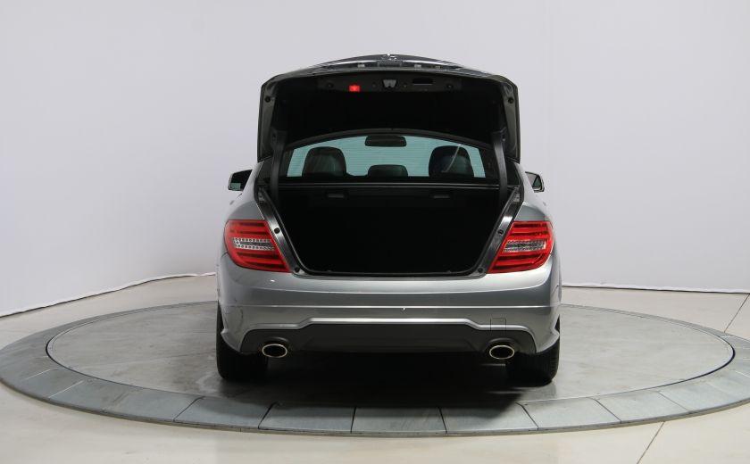 2014 Mercedes Benz C300 4MATIC AUTO CUIR TOIT NAVIGATION MAGS #27