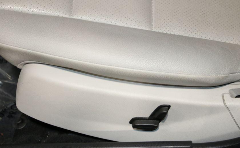 2013 Mercedes Benz C300 AWD AUTO A/C CUIR TOIT MAGS #11