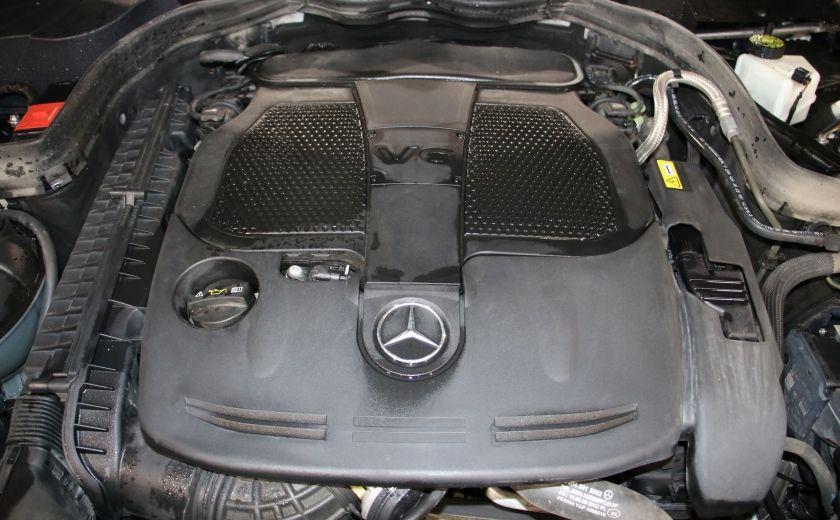 2013 Mercedes Benz C300 AWD AUTO A/C CUIR TOIT MAGS #26