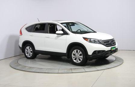 2012 Honda CRV EX AWD A/C TOIT MAGS #0