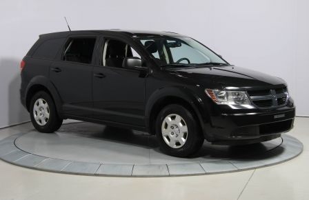 2010 Dodge Journey SE A/C GR ELECT in Laval