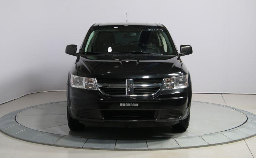 2010 Dodge Journey SE A/C GR ELECT #1